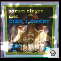 Compozitii pentru orga - disc vinil Olanda