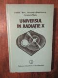 Universul în radiație X - Emilia Țifrea, Alexandru Dumitrescu, Georgeta Mariș