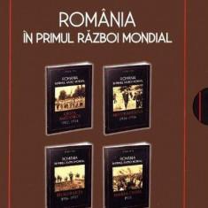 Romania in Primul Razboi Mondial | Petre Otu