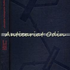 Circuite Integrate Liniare - Constantin Bulucea, Mihai Vais - Tiraj: 6800 Ex.