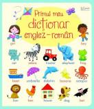 Cumpara ieftin Primul meu dicționar englez-român