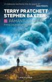 Pamantul lung: Pamantul lung. Partea I/Terry Pratchett, Stephen Baxter