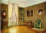Carte postala veche Franta, Chateau de Malmaison