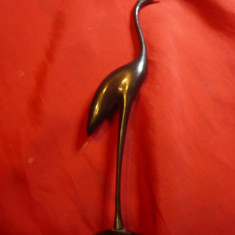 Bibelou - Egreta , h= 21 cm