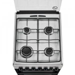 Aragaz Electrolux EKK52950OX 4 arzatoare gaz Inox