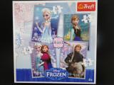 Puzzle Trefl Disney Frozen
