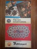 Lot 2 carti despre Goblen, Goblenuri / R4P3S, Alta editura