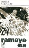 Ramayana - roman zadarnic