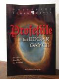 Profetiile lui Edgar Cayce - D. Koechlin de Bizemont