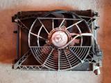 Radiator auto si ventilator DACIA Pick-up diesel - 1,9 -
