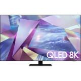 Televizor QLED Samsung 55Q700T, 138 cm, Smart TV 8K Ultra HD, Clasa G