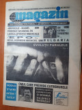 ziarul magazin 22 septembrie 1994
