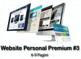 Website Personal Premium #3