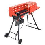 Cumpara ieftin Despicator de busteni, 2200 W, presiune 7 tone, lungime maxima lemn 520 mm, 57...