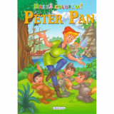 Hai sa Coloram - Peter Pan