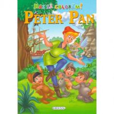 Hai sa Coloram - Peter Pan