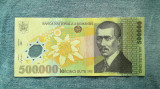 500000 Lei 2000 Romania / Ghizari