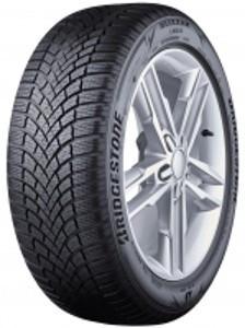 Cauciucuri de iarna Bridgestone Blizzak LM 005 ( 265/60 R18 114H XL ) foto