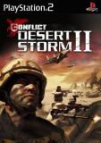 Joc PS2 Conflict Desert Storm II