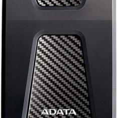 HDD Extern A-DATA DashDrive Durable HD650, 2.5inch, 4TB, USB 3.0 (Negru)
