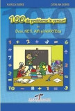 100 de probleme in versuri cu Doxi, Neti, Alfi si Marteka   Florica Dobre, Catalina Dobre, CD Press