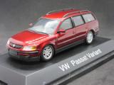 Macheta Volkswagen Passat b5 break Schuco 1:43