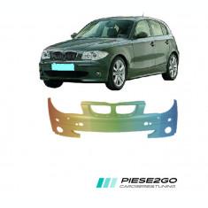 Bara fata BMW 1 E81 E87 Vopsita Negru Argintiu Albastru Rosu Alb 04-07