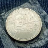 #45 12 Euro 2006 Spania argint Cristobal Colon 1506 - 2006
