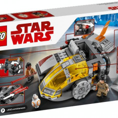 Lego Star Wars Transport Pod Rezistent 75176