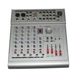 MIXER + AMPLIF PMX 6S 2X210W