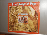 Steppenwolf – The Story (Best Of) - (1972/ABC/RFG) - Vinil/Vinyl/Impecabil (NM)