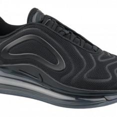 Pantofi sport Nike Wmns Air Max 720 AR9293-006 pentru Femei, 36.5, 37.5, 38, 38.5, 39, 40, 40.5, 41, 42, Negru