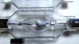 bec lampa arc scurt cinema proiectie proiector film teatru USHIO DXL-30BAF L