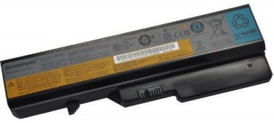Acumulator laptop second hand original Lenovo IdeaPad G460 G470 G475 G560 G570 G575 L09M6Y02 3ICR19/65-2 foto