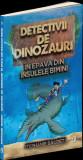 Detectivii de dinozauri în epava din Insulele Bimini (vol.2)