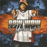 CD Bow Wow – Unleashed, original