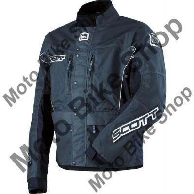 MBS Geaca Scott Enduro/Off Road, negru/gri , marimea 2XL=58-60, Cod Produs: SCEJ2XLAU foto