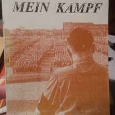 Mein Kampf – Adolf Hitler, vol 2