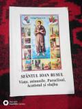Sfantul Ioan Rusul-Viata,minunile,paraclisul,acatistul si slujba