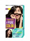 Vopsea de par Pure Color, nuanta BaDarkBrown 4.0, 142 ml