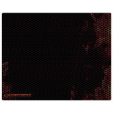 MOUSE PAD GAMING RED 40X30 EuroGoods Quality