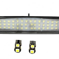 Plafoniera LED Auto Fata dedicata BMW E46 – BTLL-079