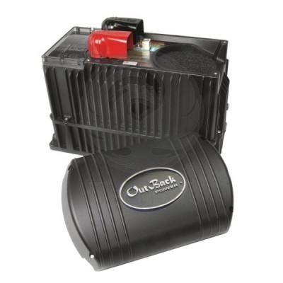 Invertor profesional hibrid Outback VFXR 24-48V 3,3 kW foto