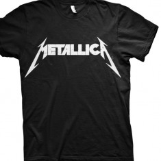 Tricou Metallica: Master Of Puppets Photo