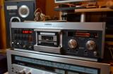 Revox B-710 mk I - HI-end cass deck -Casetofon 3 head -Studer