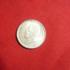 Moneda 50 Bani 1914 , cal. Necirculata , argint