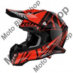 MBS Casca motocross Airoh Terminator 2.1 , portocaliu lucios , marimea L , BIFA, Cod Produs: T2CU32LAU