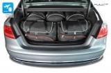 AUDI A8 2010-2017, Set de 5 bagaje