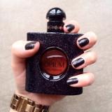 YSL Black Opium 90ml I Parfum Tester + CADOU
