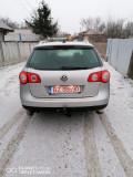 Passat b6, Motorina/Diesel, Break